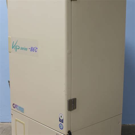 Freezer Sanyo sanyo mdf u70vc vip series 86c ultra low temperature