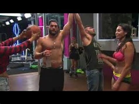 what season is the challenge on mtv the challenge free agents season 25 episode 1 review