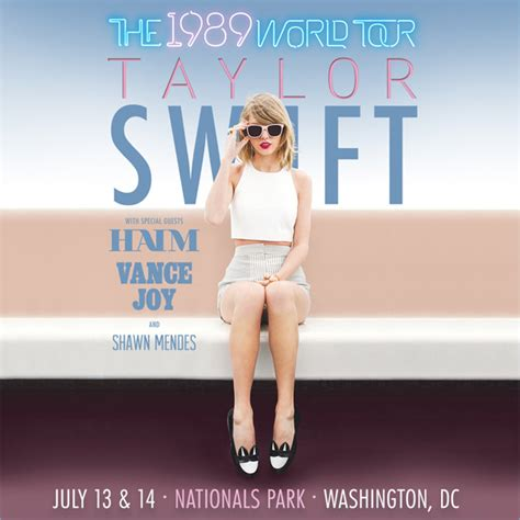 taylor swift concert july 14 taylor swift concert washington nationals