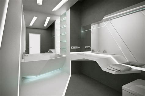 futuristic bathroom futuristic bathroom on behance