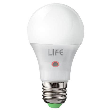 lade a risparmio energetico luce calda luce lada portalada con sensore di movimento e27 luce lada