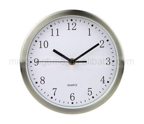 decorative atomic wall clocks 8inch decorative atomic wall clock with ce rohs