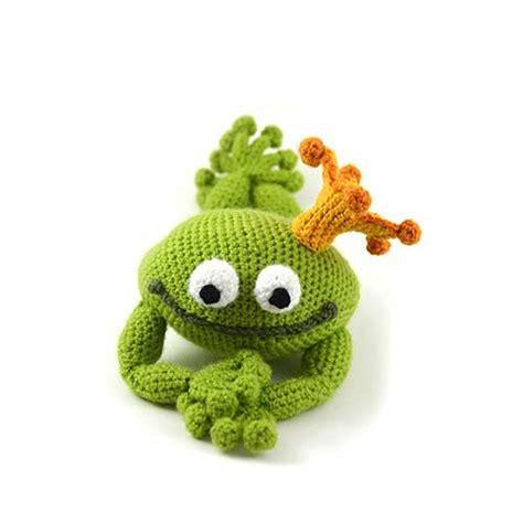 amigurumi pattern frog frog prince amigurumi pattern amigurumipatterns net