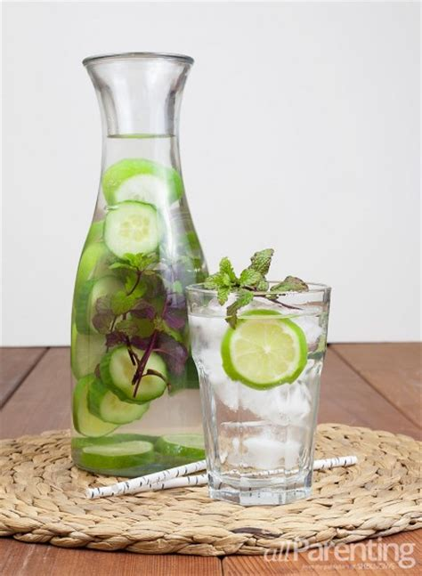 Lemon Lime Orange Cucumber Detox Water by 20 Flavor Packed Infused Water Recipes To Help You Hydrate