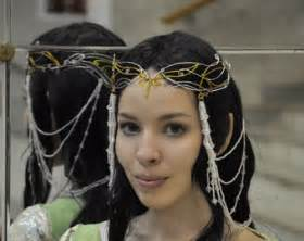 tiara arwen etsy