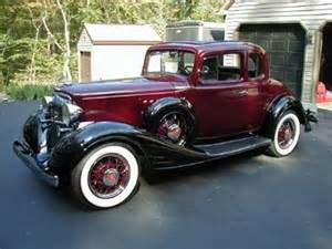 1933 Pontiac Coupe Classic 1933 Pontiac 2 Door Coupe For Sale In Boyertown