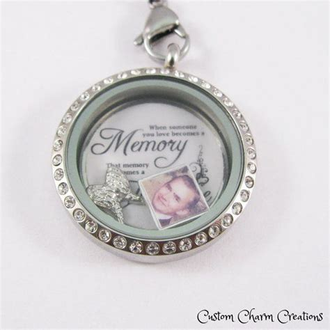 Origami Owl In Memory Of - the world s catalog of ideas