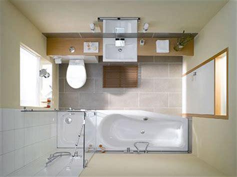 entwerfen eines kleinen badezimmers 187 inspiration sp 228 th haustechnik