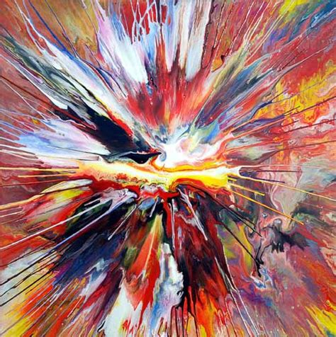 expressive abstract 30 expressive abstract painting collection naldz