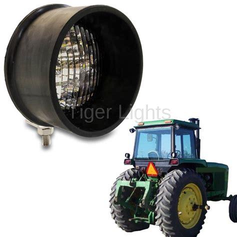 led tractor light bottom mount tl2080 agricultural