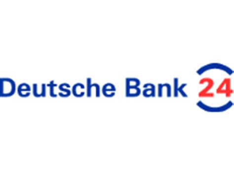 bankleitzahl deutsche bank 24 deutsche bank 24 ag db24