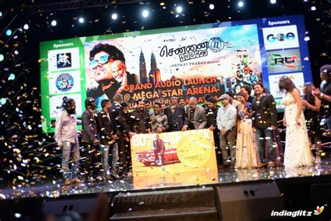 Mba Media And Entertainment In Chennai by Events Suriya Launches Chennai 28 Part 2 Audio At