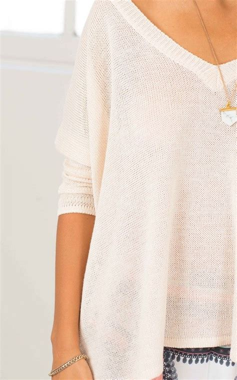 oatmeal colored sweater relax fit oatmeal colored sweater by showpo ustrendy