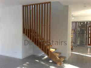 Balustrades For Stairs by Balustrade Timber Screen Direct Stairs