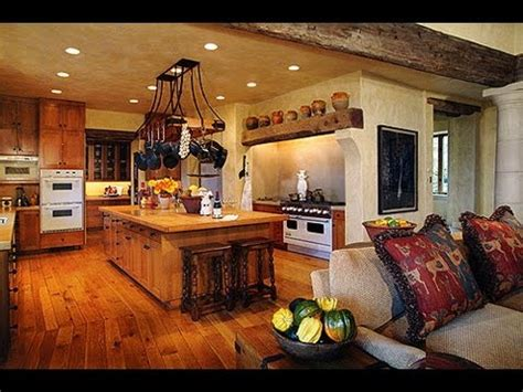 coffee themed kitchen decorating ideas youtube learn how to decorate any room in home tuscan style with