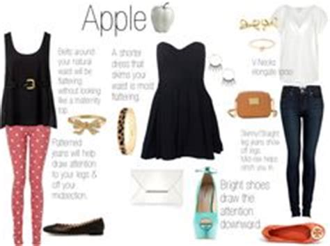 why clothing according to body type is crucial for your party outfits for the apple shape apple shape tips