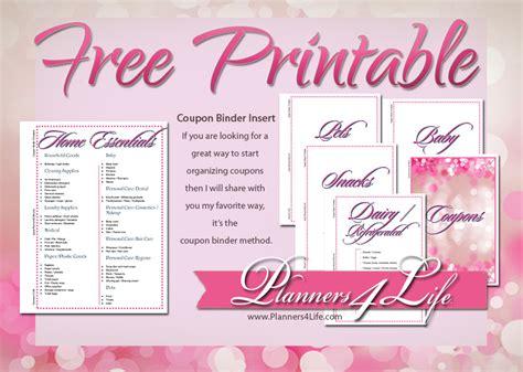 Pink Coupons Printable