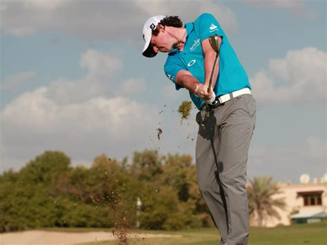 pitch swing rory mcilroy pitching tips golf monthly