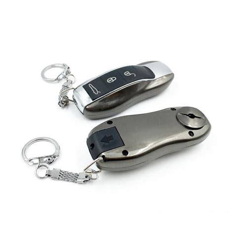 Bowl Food Key Chain Gantungan Kunci Small 6 Pcs 1pc mini car key shape tobacco pipe metal key