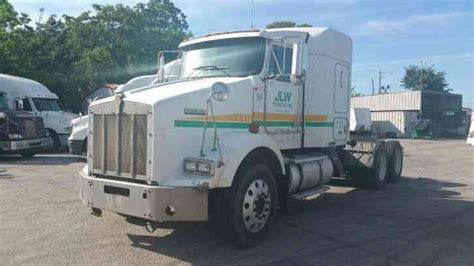 kenworth w900l for sale cheap kenworth trucks deals offers 2000