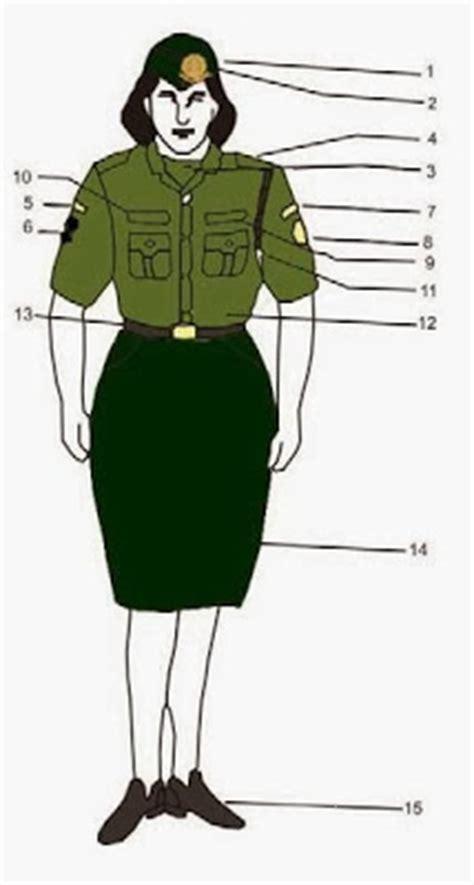 Sepatu Junggle Pria 1 pakaian seragam tanda pangkat polisi kehutanan