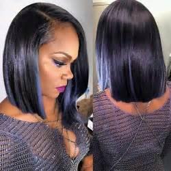 american bob hair weave styles 15 black girl short bob hairstyles short hairstyles 2016