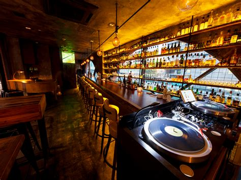bar berkana bars  pubs  ebisu tokyo
