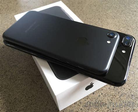 Jetblack Chrome Iphone 5 5s Se 6 6s 6 Plus 7 7 Plus black jet black unboxing the new iphone 7 iphone 7