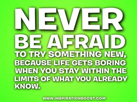 try something new this quotes about trying something new quotesgram