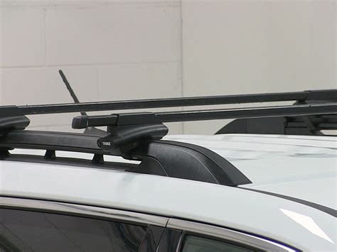 Gmc Roof Rack by Thule Roof Rack For Gmc Terrain 2014 Etrailer
