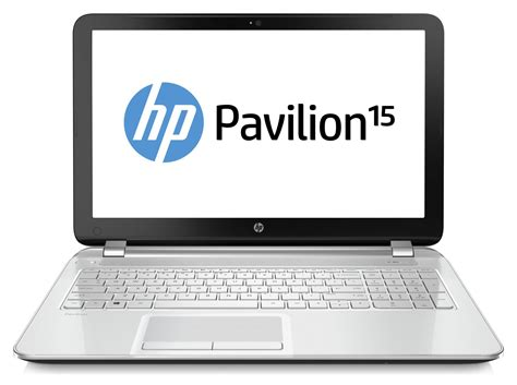 best hewlett packard laptop hewlett packard hp pavilion 15 laptops for only 163 339 95