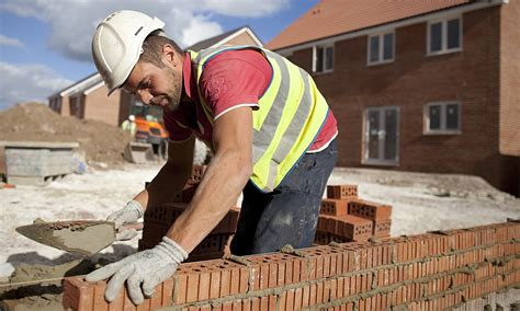 house builder builders look safe as houses when it comes to executive