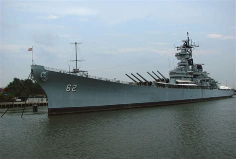 Nj Number Search File Uss New Jersey Bb 62 Museum Camden Jpg