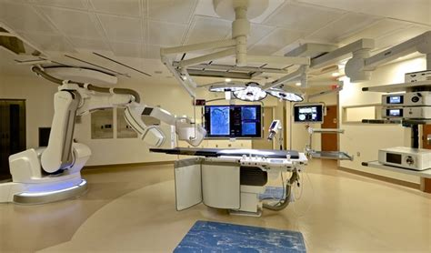 state of the operating room southton hospital opens state of the and stroke center 27east