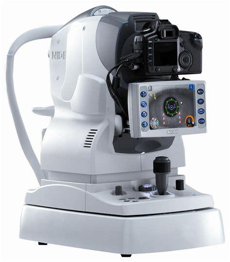 fundus camera boc instruments afc 210 230 auto fundus camera