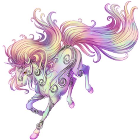 opal unicorn valley of unicorns wiki fandom powered by