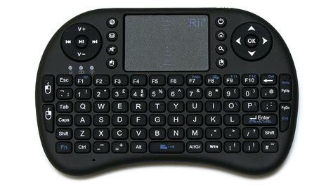 Keyboard Wireless Mini rii i8 wireless mini keyboard touchpad