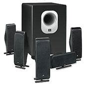 jbl scs500 5 home theater speaker systems reviews