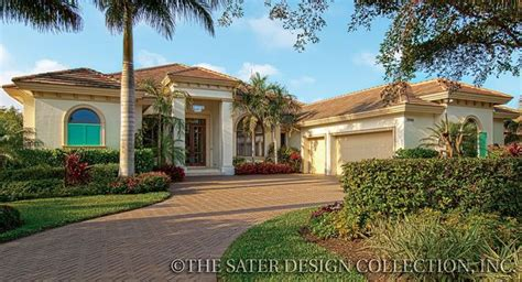 sater luxury homes pin by sater design collection on luxury house plans the