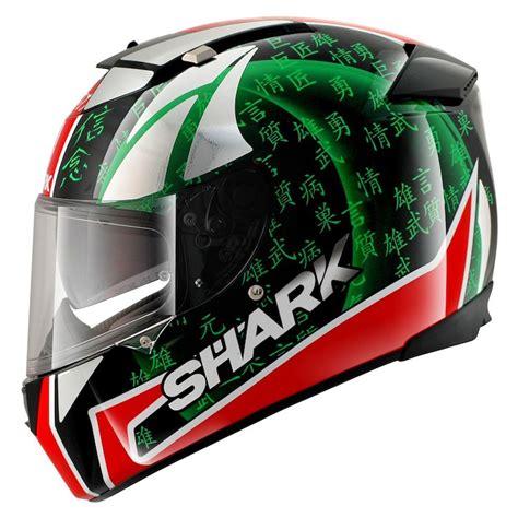 Helm Kyt Scropion Energic Black 1 shark speed r sykes replica helmet size xl only 50