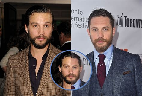 atores de hollywood que sao parecidos 30 celebridades que s 227 o extremamente parecidas outros