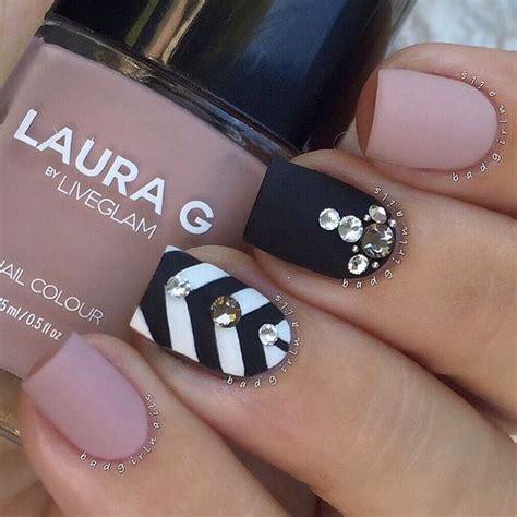 imagenes de uñas decoradas con sapos unas decoradas en color negro 8 curso de organizacion