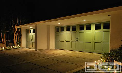 Garage Door Alternatives Eco Alternative 11 Custom Architectural Garage Door Dynamic Garage Door