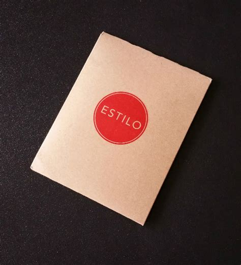 Estillo Dals estilo subscription box review january 2015 my subscription addiction