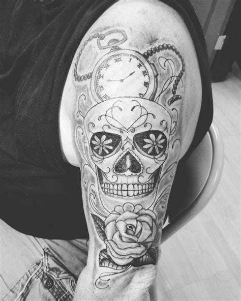 85 best skull tattoo designs