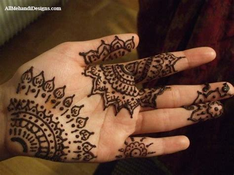 henna tatto hand easy 1000 henna designs ideas simple easy tattoos