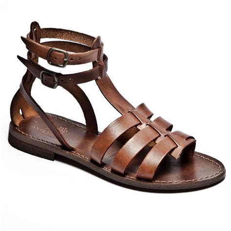 Handmade Sandals Uk - gladiator sandals italian leather sandals womens