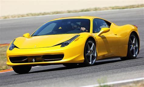 car ferrari 458 2015 ferrari 458 italia review cargurus