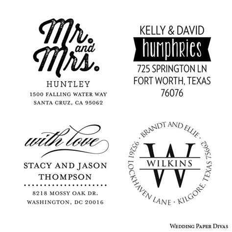 Wedding Paper Divas Envelopes by Diy Details For Your Wedding Invitation Suite Wedding