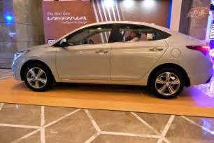 Hyundai Verna High End Price New Hyundai Verna 2017 Price In India Mileage Images